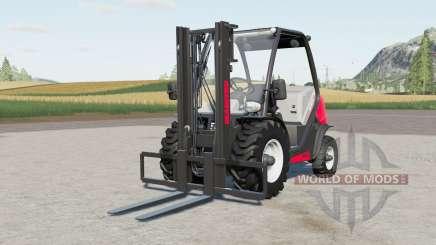 Manitou MC 18-4 Container Edition für Farming Simulator 2017