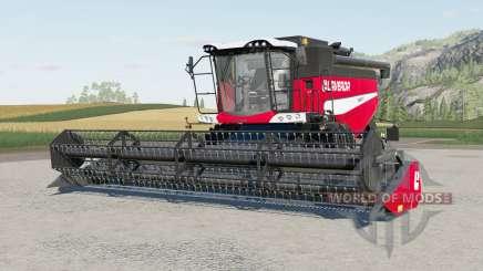 Laverda Mꝝ10 pour Farming Simulator 2017