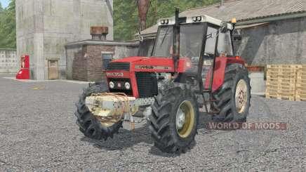 Tragen 161Ꝝ für Farming Simulator 2017