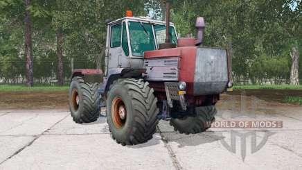 T-150Ꝅ pour Farming Simulator 2015