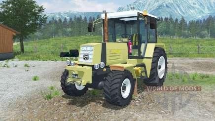 Les progrès ZT 323-Ⱥ pour Farming Simulator 2013