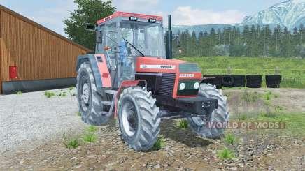 Ursus 1234 pour Farming Simulator 2013