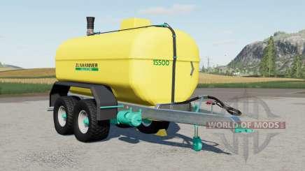 Zunhammer K15T pour Farming Simulator 2017