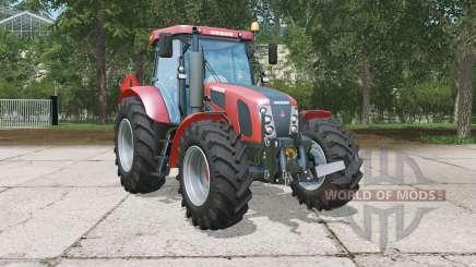 Ursus 15014 FL console pour Farming Simulator 2015