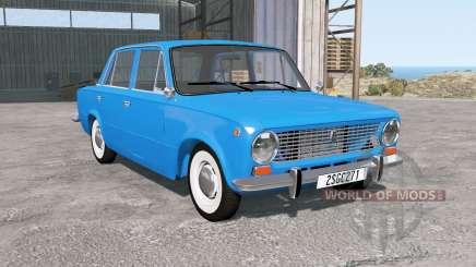 VAZ-2101 Zhiguli pour BeamNG Drive