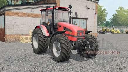MTZ-1523 Беларуƈ pour Farming Simulator 2017