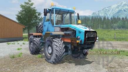 Slobozhanets HTA-2Ձ0 für Farming Simulator 2013