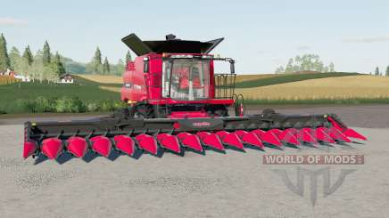 Case IH Axial-Flow 71ვ0 pour Farming Simulator 2017