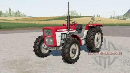 Lindner BF 4505 Ⱥ für Farming Simulator 2017