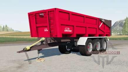 Demarest 24T pour Farming Simulator 2017
