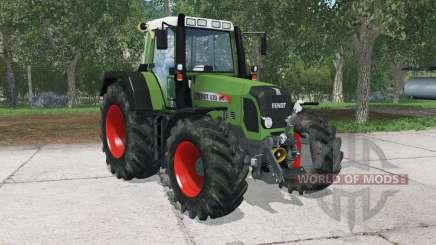 Fendt 820 Vario TMꚂ für Farming Simulator 2015