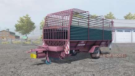 Horal MV3-025 für Farming Simulator 2013