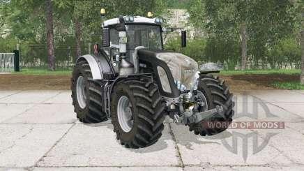 Fendt 936 Variᴑ für Farming Simulator 2015