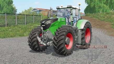 Fendt 1000 Variꝍ für Farming Simulator 2017
