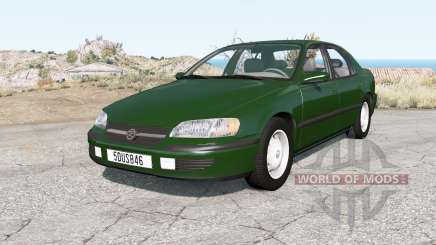 Opel Omega (B1) 1994 pour BeamNG Drive