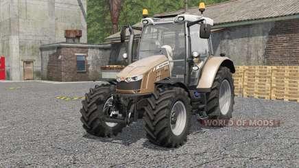 Massey Ferguson 5610 & 561ƺ für Farming Simulator 2017