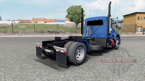 International 4700 pour Euro Truck Simulator 2