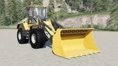 JCB 435 S mining wheels pour Farming Simulator 2017