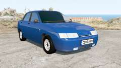 Lada 110 v0.1 für BeamNG Drive