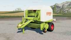 Claas Rollant 250 RotoCuᵵ für Farming Simulator 2017