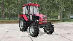 MTZ-1025.3 Biélorussie pour Farming Simulator 2015