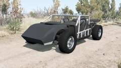 Civetta Bolide Super-Kart v2.5 für BeamNG Drive