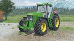 Jean Deerꬴ 7810 pour Farming Simulator 2013