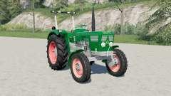 Deutz D 4506 A pour Farming Simulator 2017