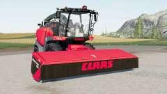 Claas Jaguaᶉ 800 pour Farming Simulator 2017