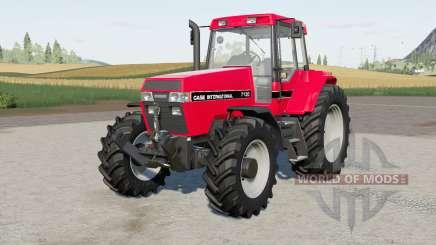 Case International Magnum 7100 pour Farming Simulator 2017