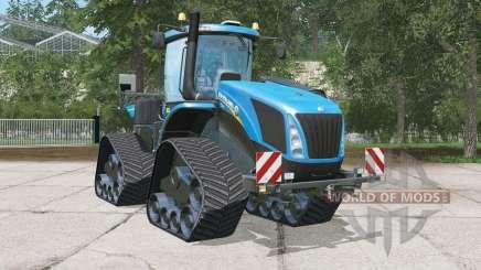 New Holland T9.565 SmartTraᶍ für Farming Simulator 2015