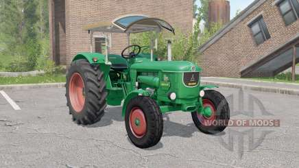 Deutz Ɗ 8005 pour Farming Simulator 2017