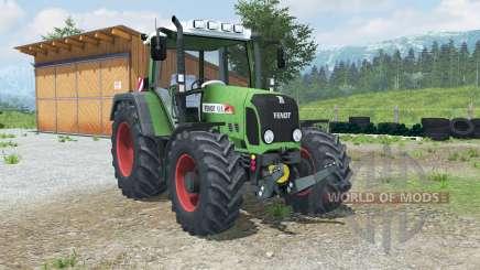 Fendt 414 Vario TMꞨ pour Farming Simulator 2013