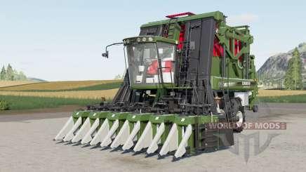 Case IH-Modul Express 63ⴝ für Farming Simulator 2017
