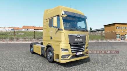 MAN TGX 18.510 2020 für Euro Truck Simulator 2