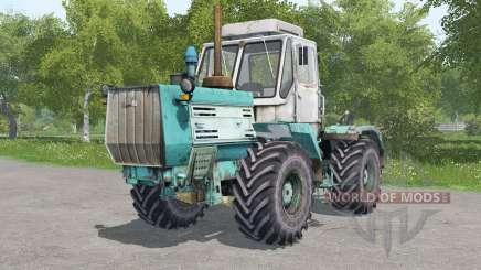 Ʈ-150K pour Farming Simulator 2017
