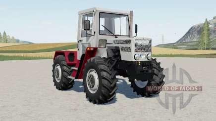 Mercedes-Benz Trac 6ⴝ-70 pour Farming Simulator 2017