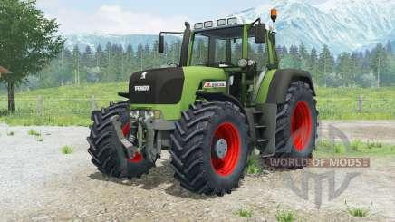 Fendt 930 Vario TMꞨ pour Farming Simulator 2013