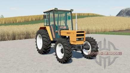 Renault 751 & 7৪1 pour Farming Simulator 2017