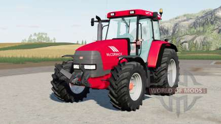 McCormick MTX150 pour Farming Simulator 2017