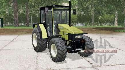 Hurlimann XT-908 für Farming Simulator 2015