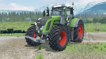 Fendt 936 Variѻ pour Farming Simulator 2013