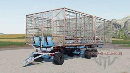 PTS-12 pour Farming Simulator 2017