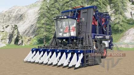 Case IH Module Express 63ƽ pour Farming Simulator 2017