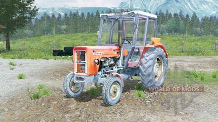 Ursus C-౩60 pour Farming Simulator 2013