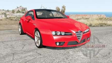 Alfa Romeo Brera (939D) 2008 pour BeamNG Drive