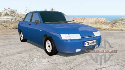 Lada 110 v0.1 pour BeamNG Drive