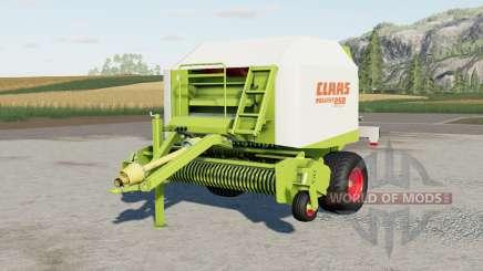 Claas Rollant 250 RotoCuᵵ pour Farming Simulator 2017