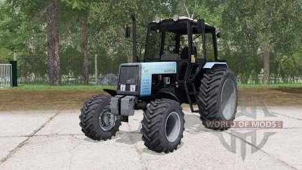 MTZ-1025 Беларуƈ pour Farming Simulator 2015