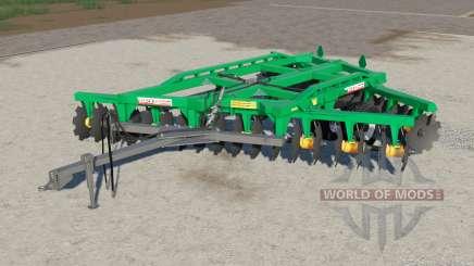 Baldan GSPCR 36 für Farming Simulator 2017